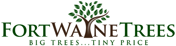 Fort Wayne Trees Mobile Retina Logo